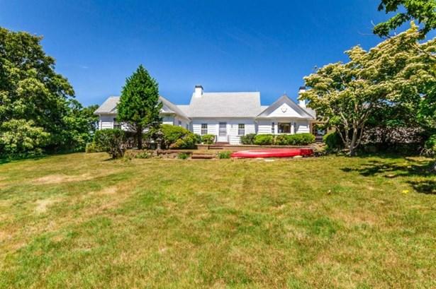 Single Family Residence, Cape - West Tisbury, MA (photo 2)