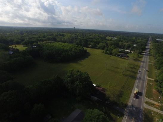 LAND/ACREAGE - CANTONMENT, FL (photo 3)