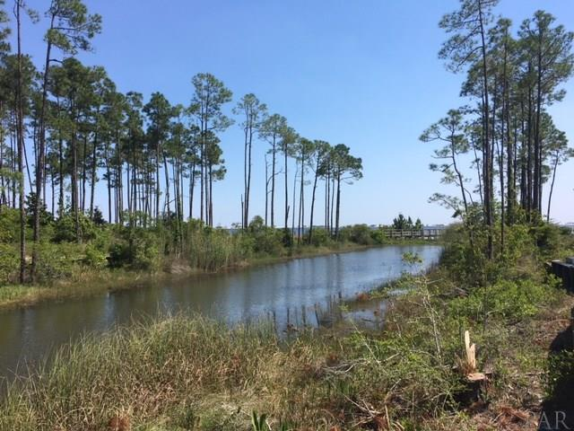 RESIDENTIAL LOTS - NAVARRE, FL (photo 1)