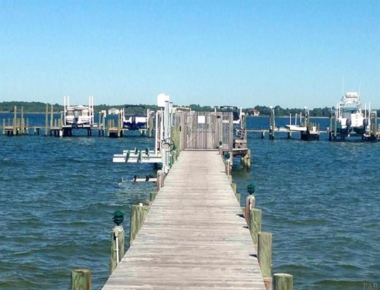 RESIDENTIAL LOTS - NAVARRE BEACH, FL (photo 3)