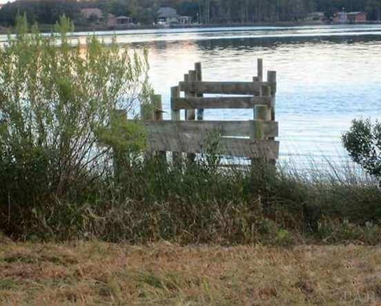 RESIDENTIAL LOTS - NAVARRE, FL (photo 5)