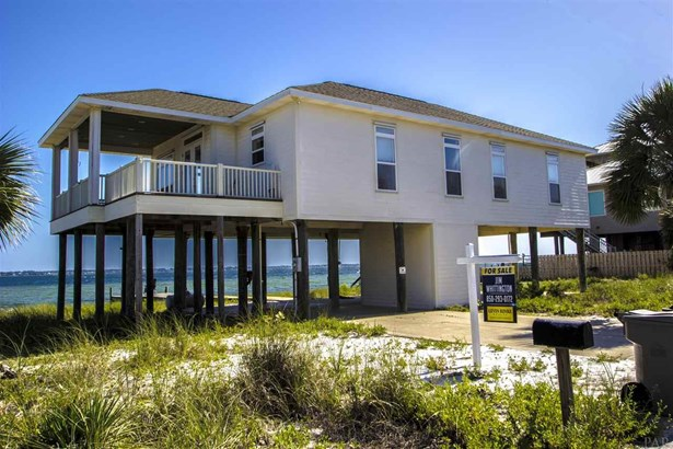 RES DETACHED, COTTAGE - PENSACOLA BEACH, FL (photo 1)