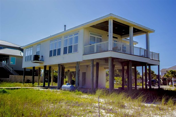 RES DETACHED, COTTAGE - PENSACOLA BEACH, FL (photo 4)