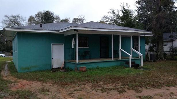 RES DETACHED, CRAFTSMAN - PENSACOLA, FL (photo 2)