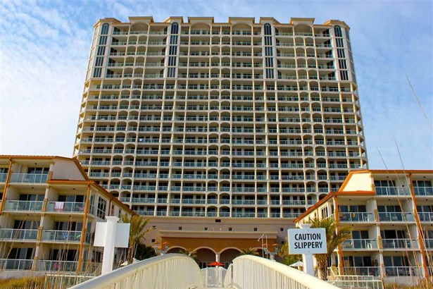 CONTEMPORARY, CONDO - PENSACOLA BEACH, FL (photo 1)