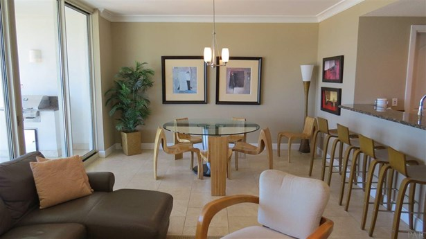 CONTEMPORARY, CONDO - PENSACOLA BEACH, FL (photo 4)
