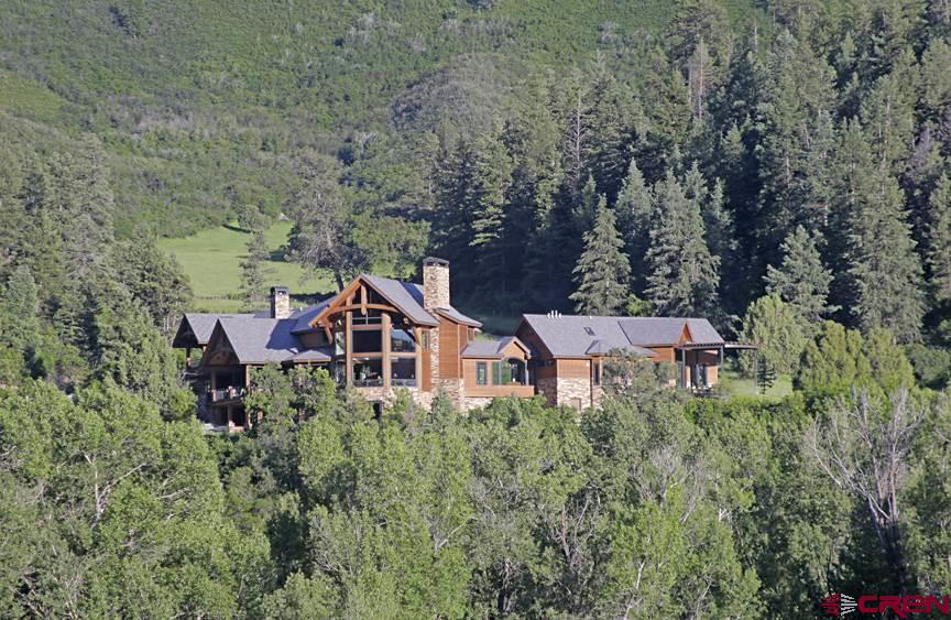 Stick Built - Durango, CO (photo 1)