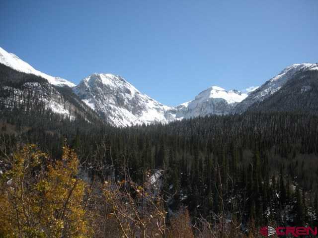 Mountain Property - Silverton, CO (photo 2)