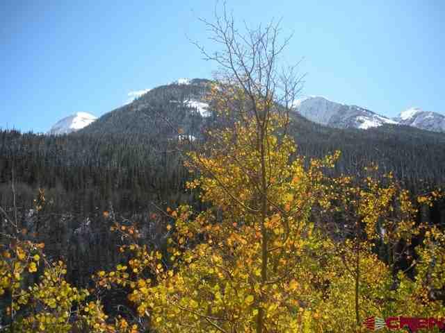 Mountain Property - Silverton, CO (photo 5)