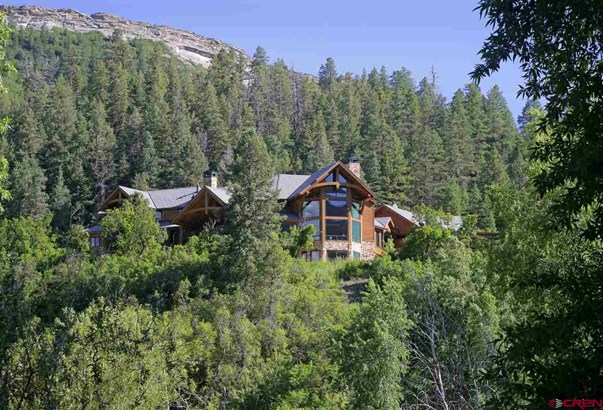 With Residence - Durango, CO (photo 2)