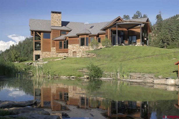 With Residence - Durango, CO (photo 3)