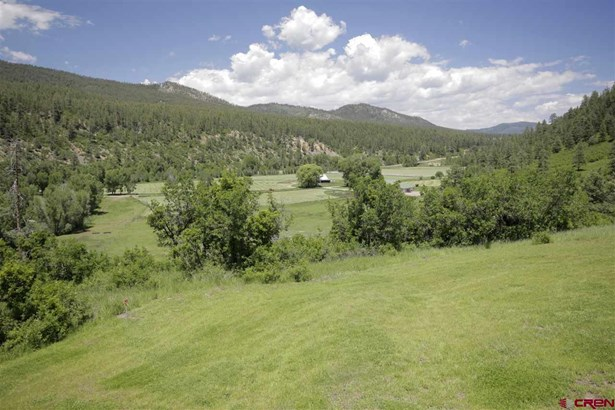 With Residence - Durango, CO (photo 5)