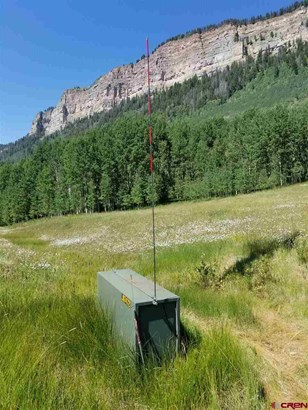 Mountain Property - Durango, CO (photo 3)