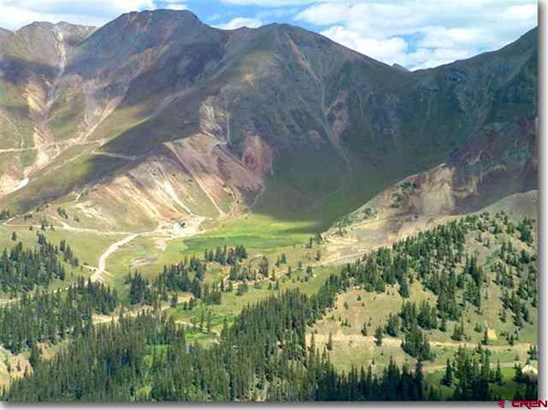 Mountain Property - Silverton, CO (photo 1)