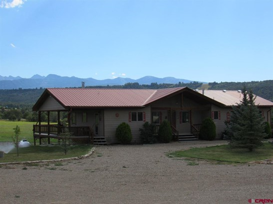 Raised Ranch, With Residence - Mancos, CO (photo 2)