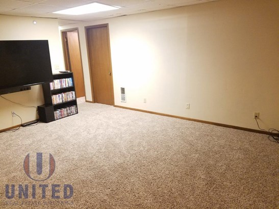 Basement family room (photo 3)