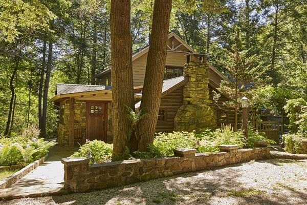 1 Cabin Ridge, Westchester, NY - USA (photo 1)