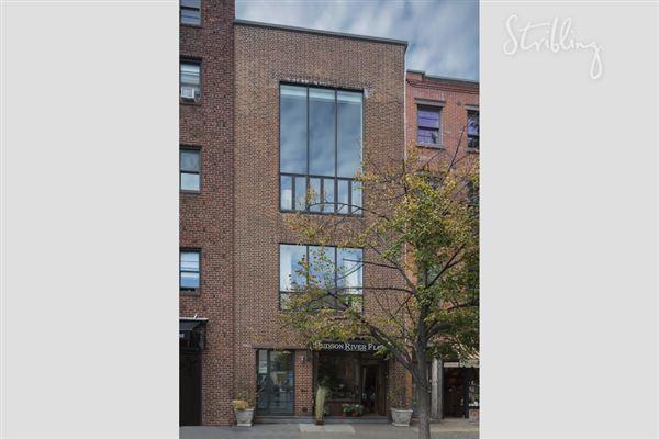541 Hudson Street, New York, NY - USA (photo 1)