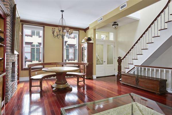 16 Sylvan Terrace, New York, NY - USA (photo 1)
