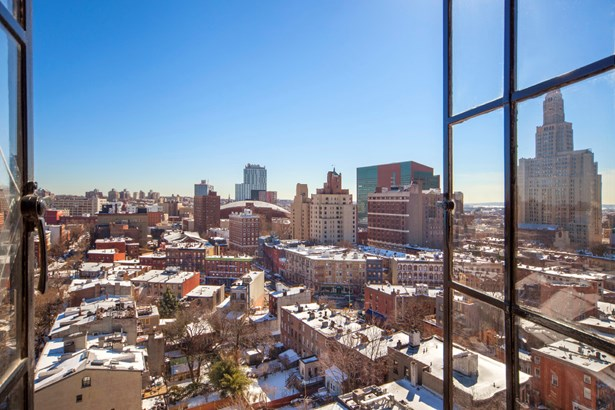 101 Lafayette Avenue 15d, Brooklyn, NY - USA (photo 1)