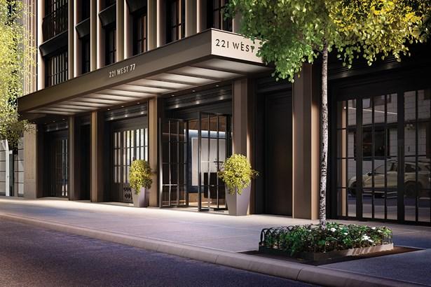 221 West 77th Street The, New York, NY - USA (photo 4)