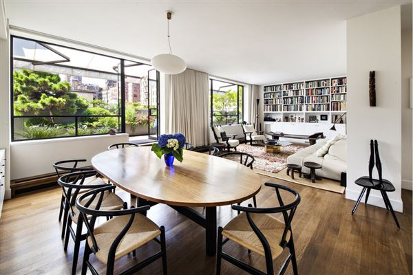 120 East 75th Street Penthouse, New York, NY - USA (photo 1)