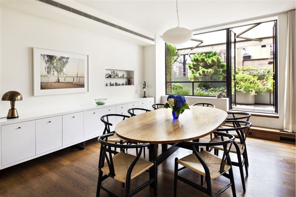 120 East 75th Street Penthouse, New York, NY - USA (photo 3)