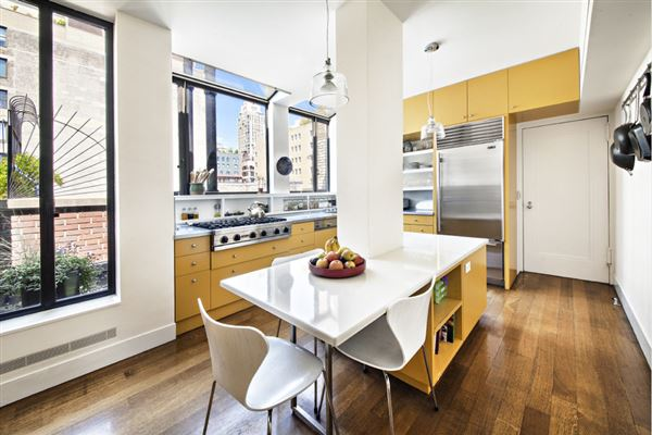 120 East 75th Street Penthouse, New York, NY - USA (photo 5)
