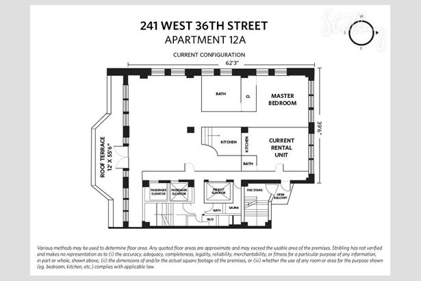 241 West 36th Street 12a, New York, NY - USA (photo 3)