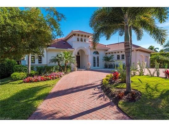 4736 Crayton Ct, Naples, FL - USA (photo 3)