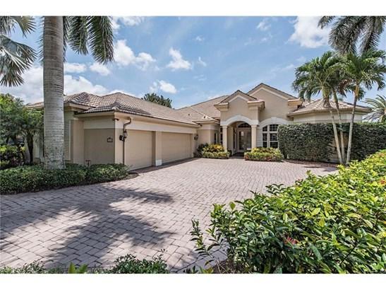 2905 Gardens Blvd, Naples, FL - USA (photo 1)