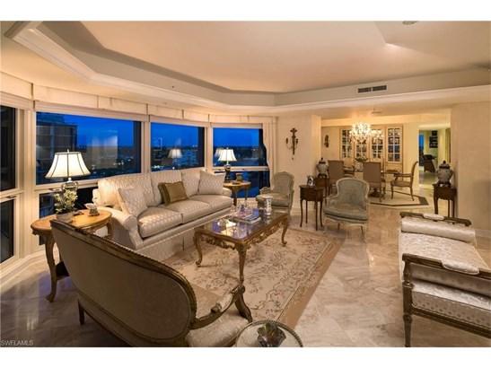 4021 N Gulf Shore Blvd 1106, Naples, FL - USA (photo 4)