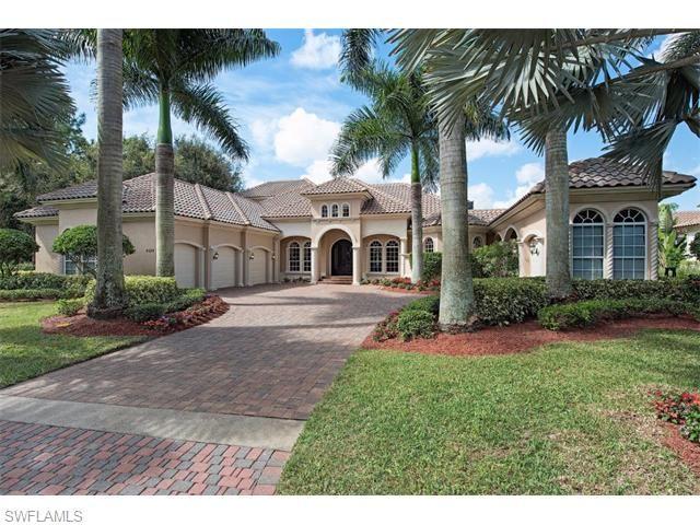 4649 Idylwood Ln, Naples, FL - USA (photo 1)