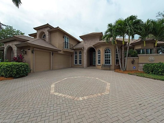 7924 Tiger Lily Dr, Naples, FL - USA (photo 1)