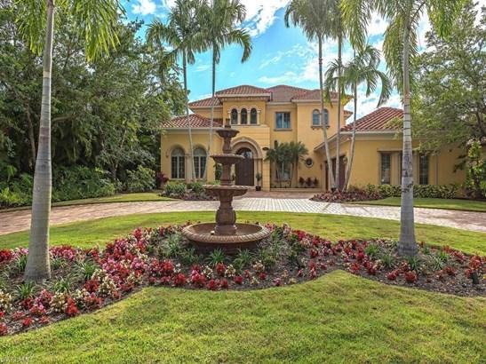 3827 Isla Del Sol Way, Naples, FL - USA (photo 1)