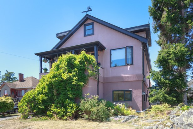 474 Foster Street, Victoria, BC - CAN (photo 2)