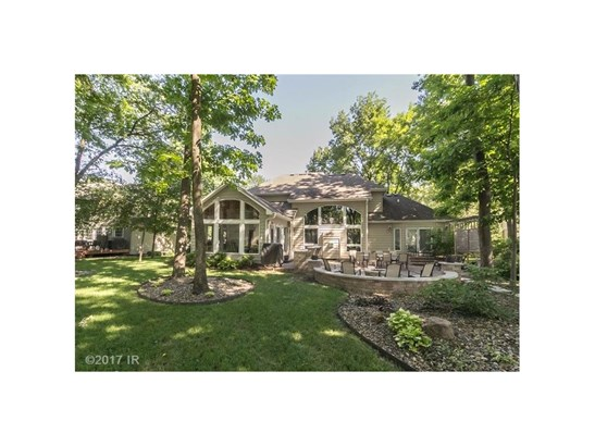 1.5 Story, Residential - Clive, IA (photo 2)