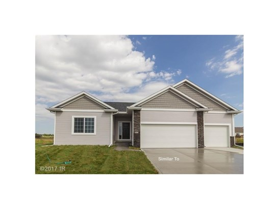 Residential, Ranch - Perry, IA (photo 1)