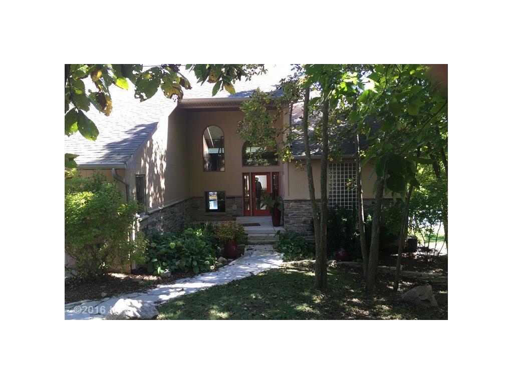 1.5 Story, Residential - Ellston, IA (photo 2)