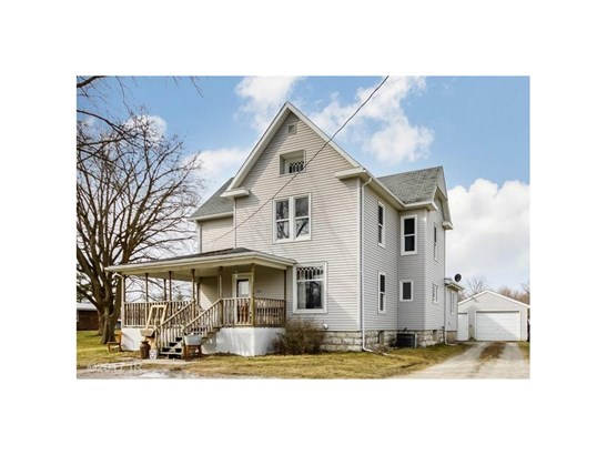 Residential, Two Story - Humeston, IA (photo 1)