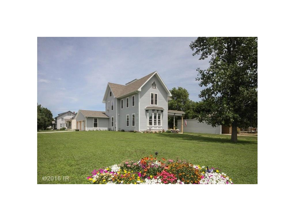 Residential, Two Story - Greenfield, IA (photo 2)