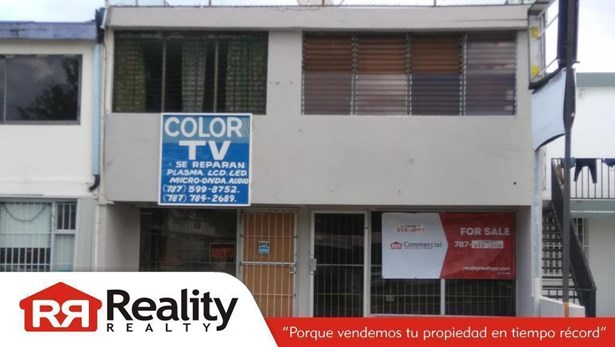 Los Dominicos Calle Acacia #rh-6, Toa Baja - PRI (photo 1)