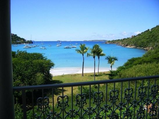 Beachfront with view (photo 1)