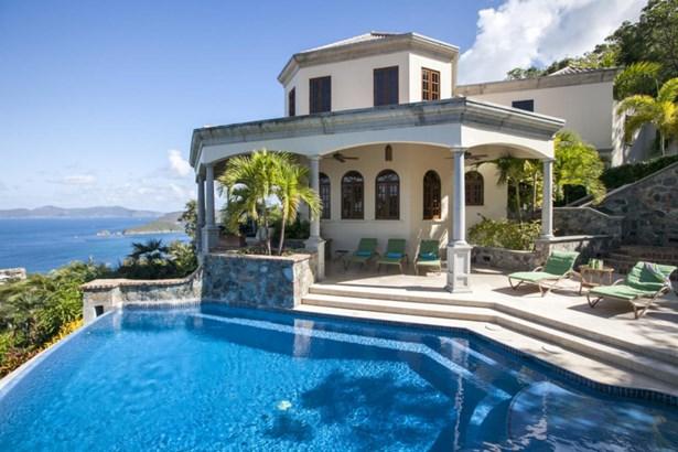 Rotunda Main House & Pool (photo 5)