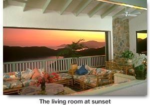 Sunset views (photo 3)