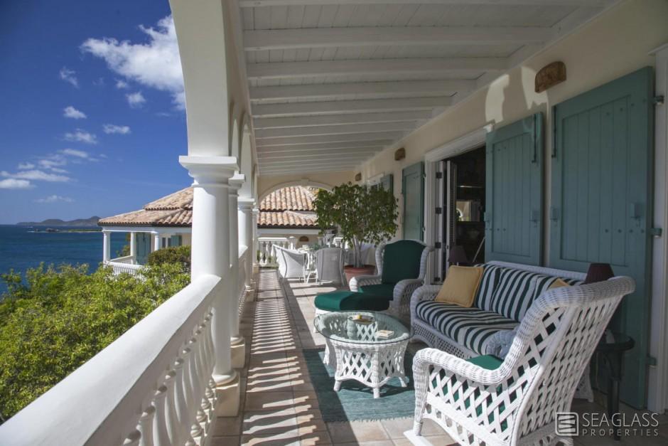 Breathtaking balcony views (photo 5)