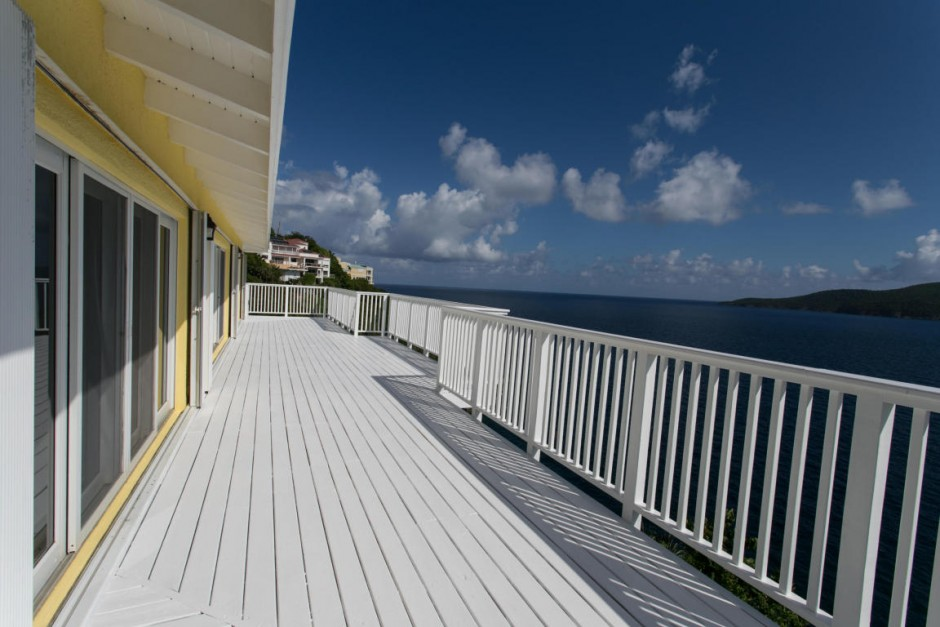 Main House Deck (photo 4)