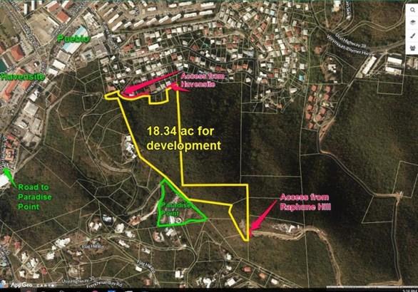 Satellite of land (photo 1)