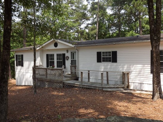 127 Stuart Drive, Modoc, SC - USA (photo 1)