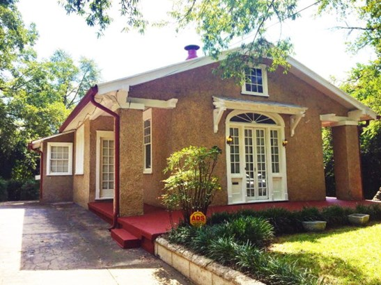 1324 Hickman Road, Augusta, GA - USA (photo 1)